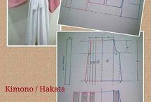 Kimono teknik
