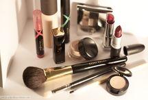 Makeup / by Tammy Southard