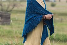 Knitting - Shawls to knit