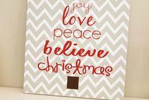 Christmas / by Alexa Holleman