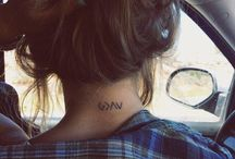Fav. / Tattoo