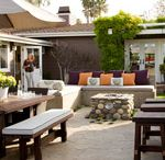 outdoor living / by Kathleen Bryson