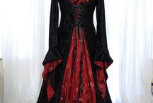 Medieval Goth