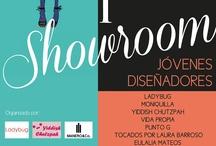 De Tacones y Bolsos: showrooms