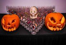 Halloween at The Beaverwood