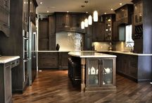 kitchen and bathroom designs