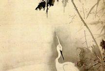 Sumi-e & Calligraphy
