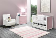 Nursery / Maybe it's that time for your first nursery! Find great furniture and accessories to decorate your baby's room right in time.