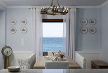 Interior design / Διακόσμηση - Εσωτερική αρχιτεκτονική