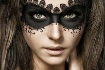 Halloween/ Awesome Makeup