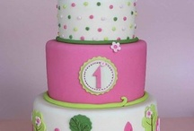 TORTA 1compleanno