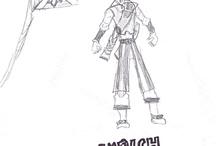 Pirate101 Fan Art