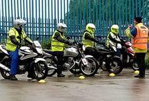 RJH CBT & Motorbike School