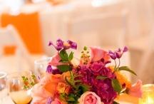 Flowers / Centrepieces