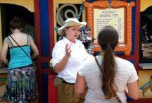 Disney Dining Tips / Disney Dining Tips and tricks!