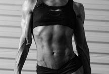 Fitness photo shoot ideas