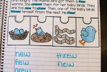 Teaching - ESL English spelling