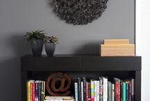 Home decor / by Tasha Pierce