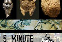 History / Paleothic
