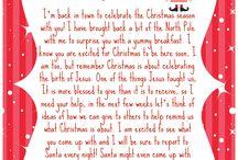 Elf on the Shelf Ideas / by Lauren Peterson