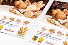 Graphic Design - Art Portofolio WebMagnat / Graphic Design, Brochures, Business Cards, Posters etc.
