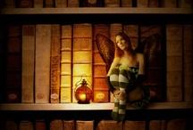 książki-bajki... books, fantasy