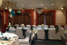 Hayley & Carl 30th November 2013