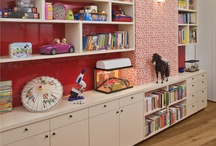 playroom and kidsroom ideas