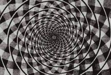 EYE-XERCISE / Illusions and puzzles