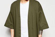 Kimono i want