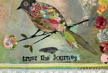 Trust {2015 Word of the Year ... ?} / TRUST as my Word of the Year for 2015