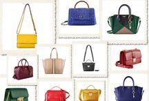 Bolsos POMIKAKI / La marca japonesa de bolsos más de moda en el mundo.
