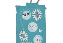 Insulin pump cases for kids