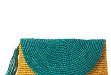 crochet canta