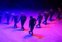 exo music video