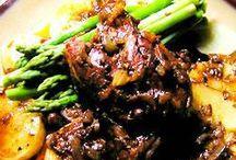 Lamb Shank Recipes