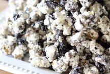 Everything Popcorn!