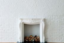 Fireplaces / Fireplaces inspiration