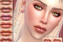 sims4 makeup