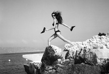 Body Shape - fashion pictures / by emmanuelle Chartier