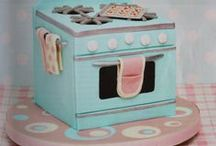 tort kuchnia