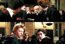 Draco & Harry❤️