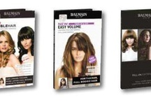New Balmain Products! / New products from Balmain Hair Extensions!!!