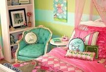 Room for teens / Talkin about dream room