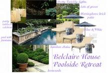 The Blog  / belclairehouse.blogspot.com