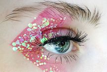 all the glitter in the world