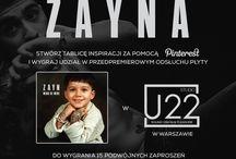 Bradford Boy - ZAYN / Chce tu pokazać kim w moim życiu jest Zayn. Jak na mnie działa jego muzyka i jak bardzo zmienił moje życie.