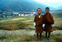Bhutan / Descubre Bhutan con Amedida Travel Marketing