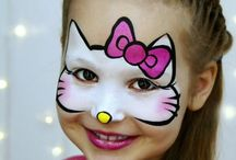 Kids: Face Paint
