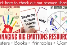 Resources for Emtions
